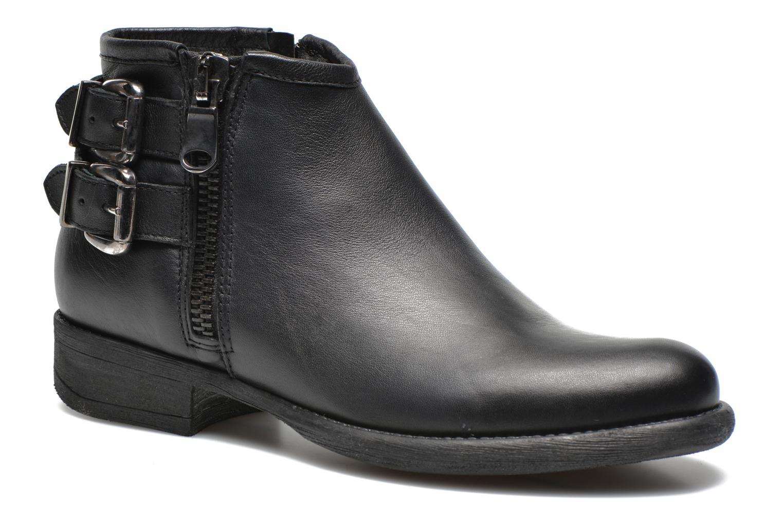Bottines et boots Sweet Lemon L.5.Etoule Noir vue détail/paire