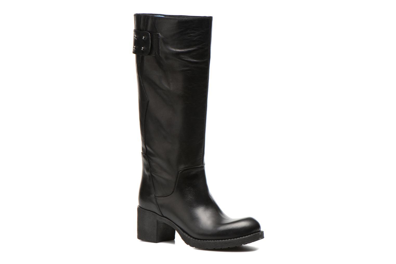 Boots & wellies Sweet Lemon L.5.Elvire Black detailed view/ Pair view