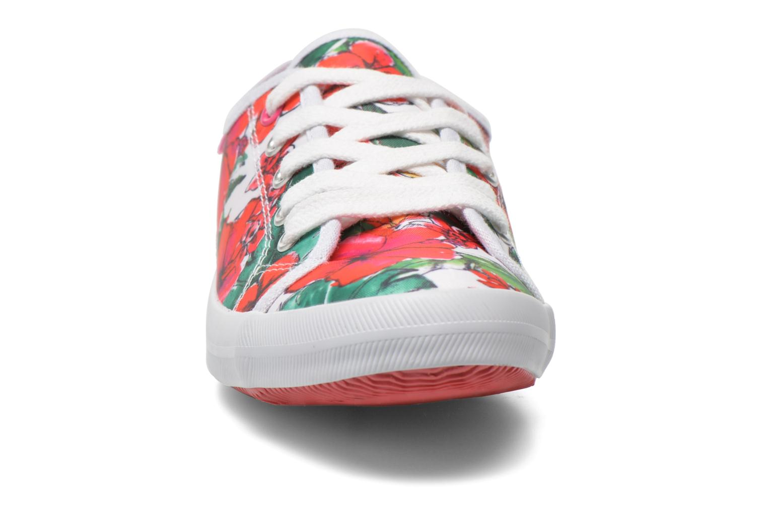 Southbay Multicolore Rouge