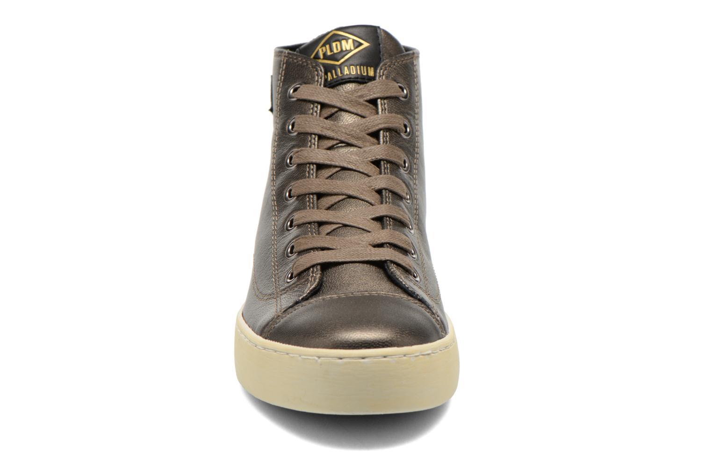Sneaker P-L-D-M By Palladium Grovetown Got gold/bronze schuhe getragen