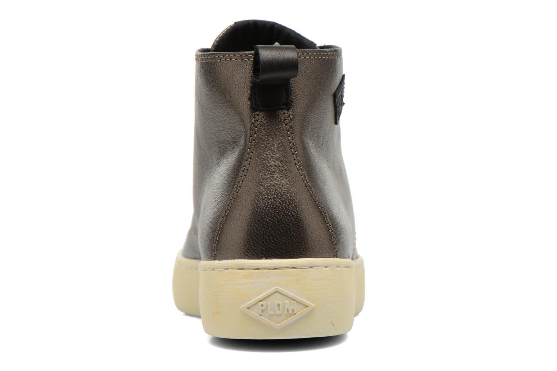 Sneaker P-L-D-M By Palladium Grovetown Got gold/bronze ansicht von rechts