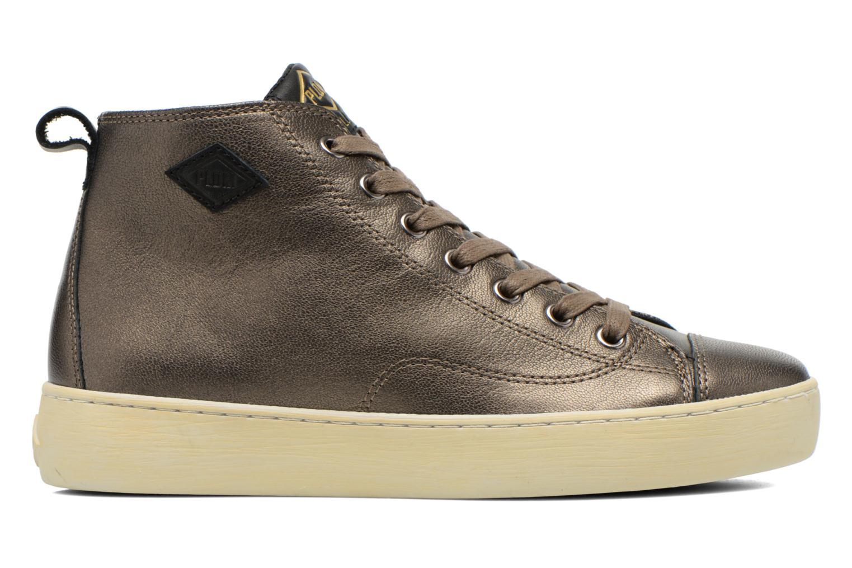 Sneaker P-L-D-M By Palladium Grovetown Got gold/bronze ansicht von hinten