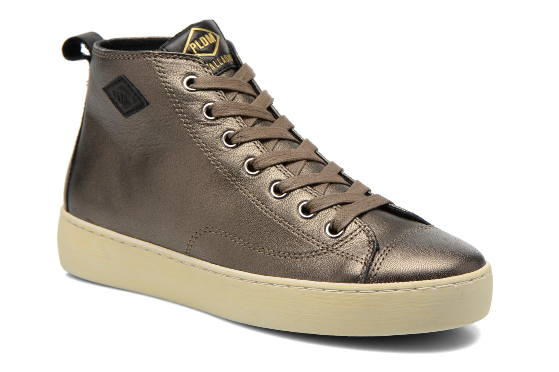 Sneaker P-L-D-M By Palladium Grovetown Got gold/bronze detaillierte ansicht/modell
