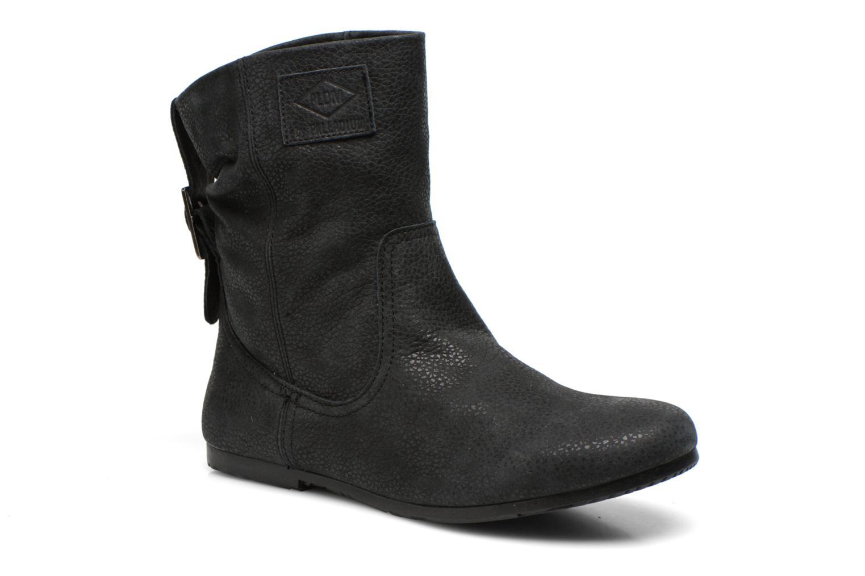 Boots en enkellaarsjes P-L-D-M By Palladium Paige Emb Zwart detail