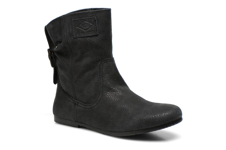 Bottines et boots P-L-D-M By Palladium Paige Emb Noir vue détail/paire