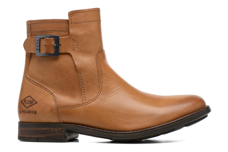 Boots en enkellaarsjes P-L-D-M By Palladium Underlay Bruin achterkant