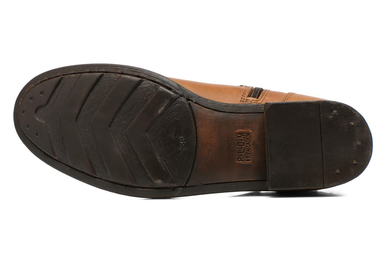 Boots en enkellaarsjes P-L-D-M By Palladium Underlay Bruin boven