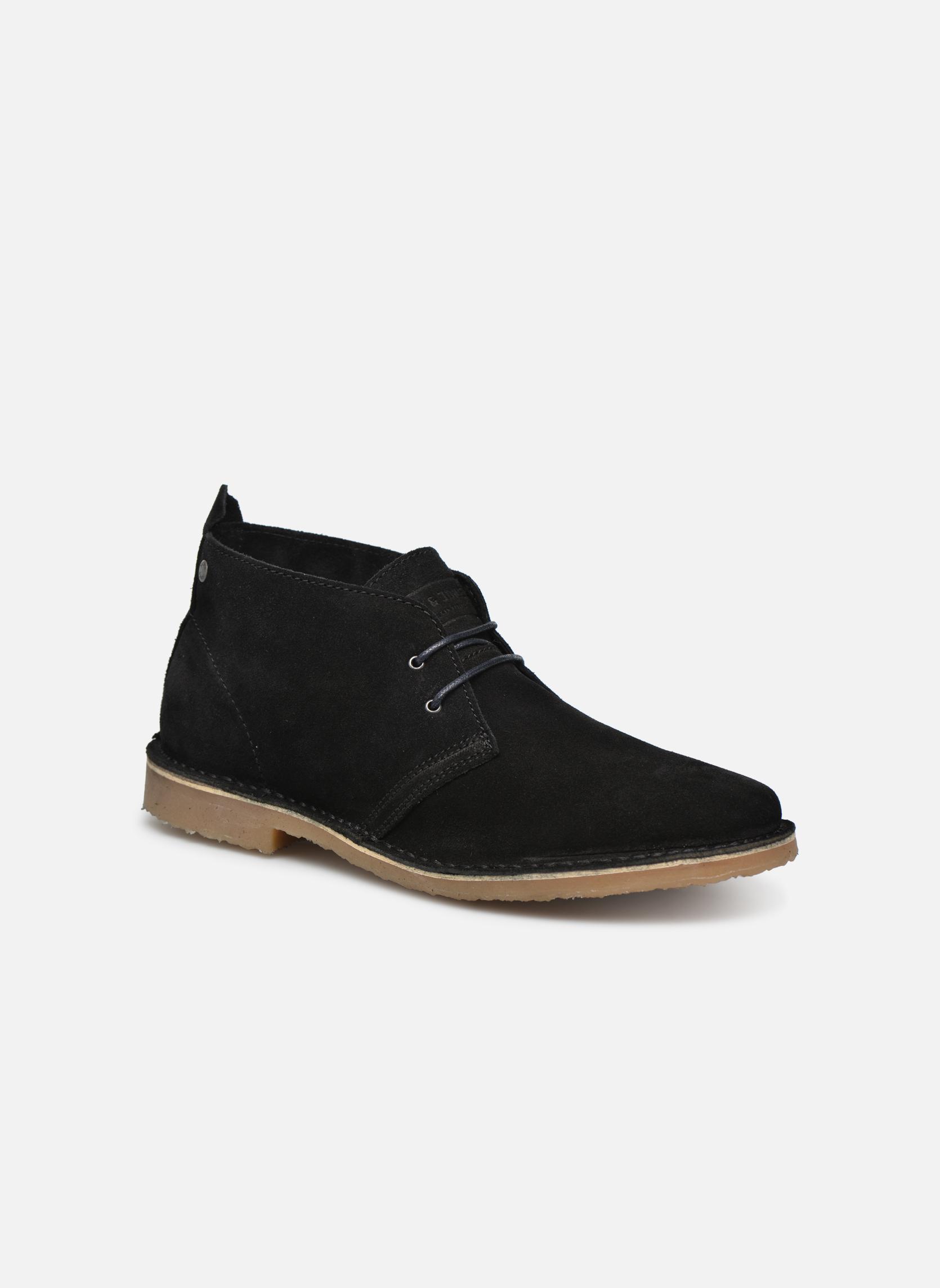 JJ Gobi Suede Desert Boot
