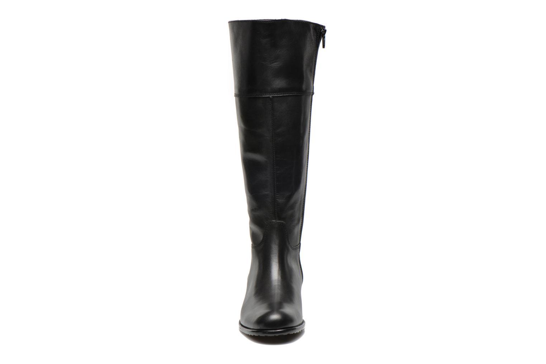Bottes Jilsen Anna - 44 Noir vue portées chaussures