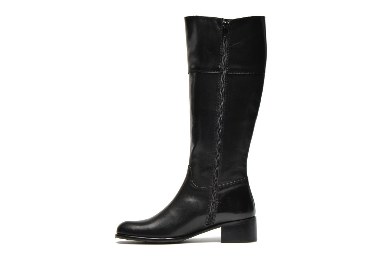 Boots & wellies Jilsen Anna - 44 Black front view
