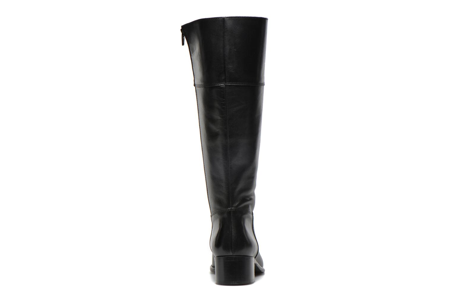 Boots & wellies Jilsen Anna - 44 Black view from the right