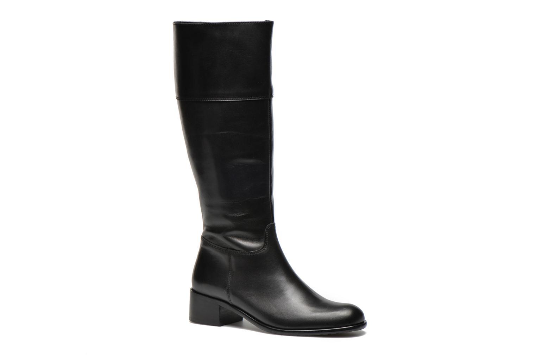 Støvler & gummistøvler Jilsen Anna - 44 Sort detaljeret billede af skoene