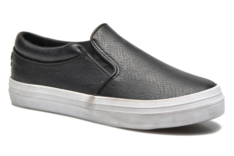 Sneaker Kaporal Flexy schwarz detaillierte ansicht/modell