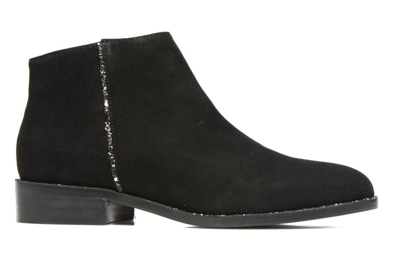 Bottines et boots COSMOPARIS Vonella Noir vue derrière