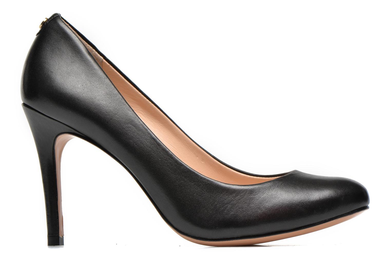 Zapatos de tacón COSMOPARIS Jelissa Negro vistra trasera