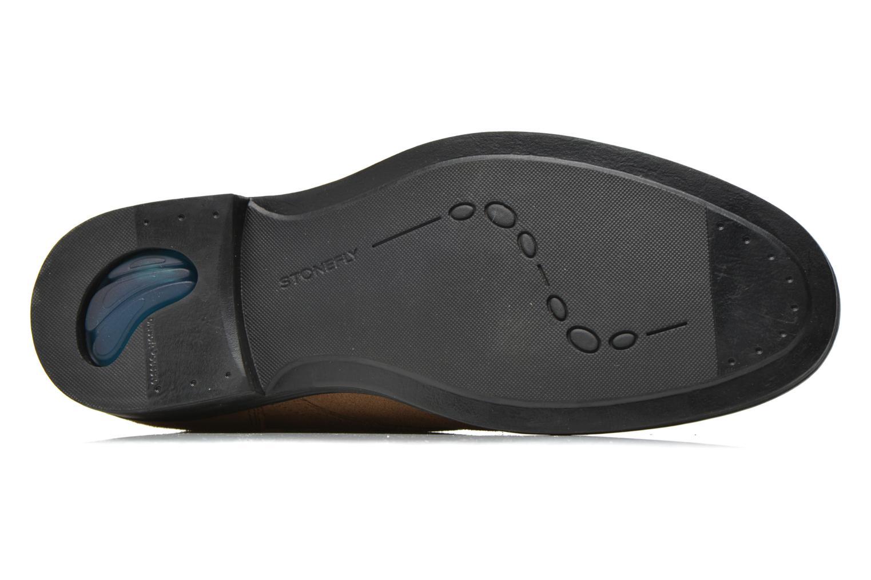 Chaussures à lacets Stonefly Class 1 Marron vue haut