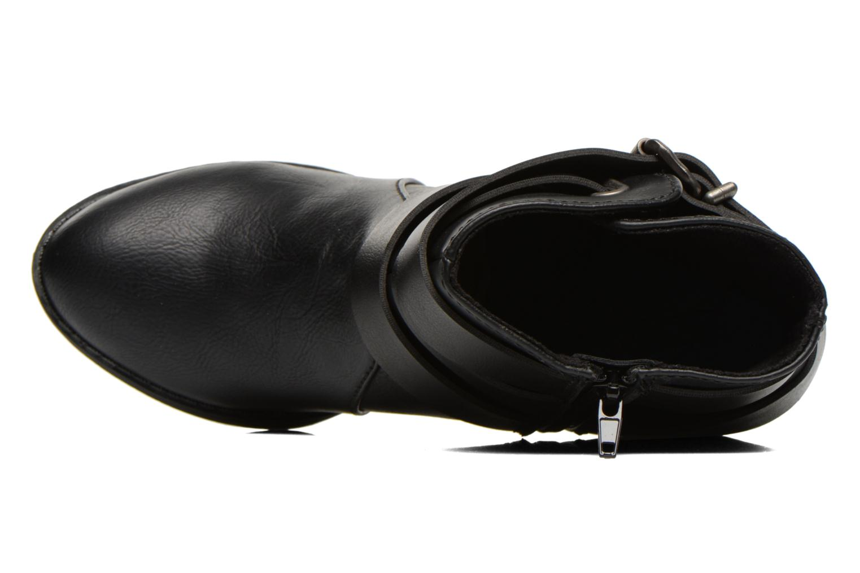 Stiefeletten & Boots Blowfish Sworn schwarz ansicht von links