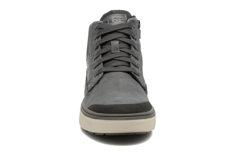 Sneakers Geox J Mattias B ABX C J540DC Grijs model