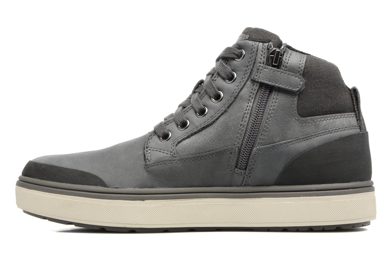 Sneakers Geox J Mattias B ABX C J540DC Grijs voorkant