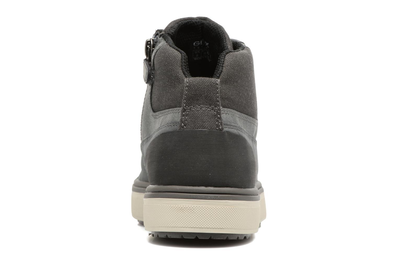Sneakers Geox J Mattias B ABX C J540DC Grijs rechts