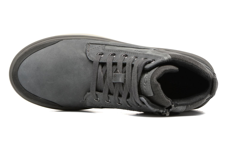 Sneakers Geox J Mattias B ABX C J540DC Grijs links