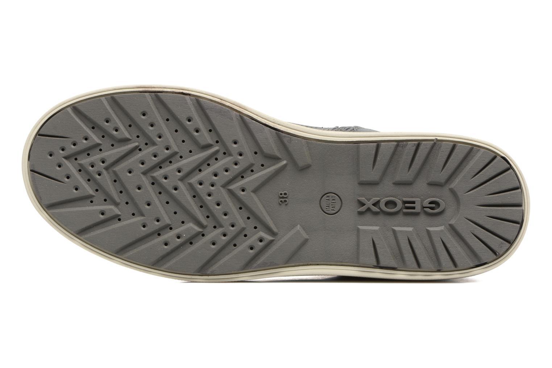 Sneakers Geox J Mattias B ABX C J540DC Grijs boven