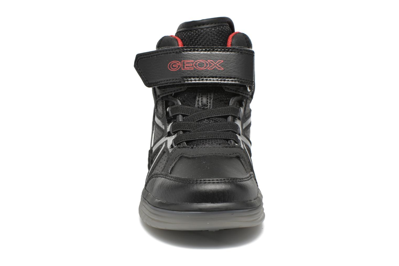 J Argonat B. C J5429C Black/red