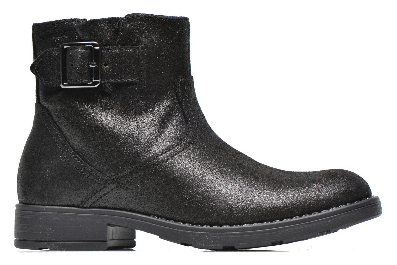 Ankle boots Geox J Sofia A J54D3A Black back view
