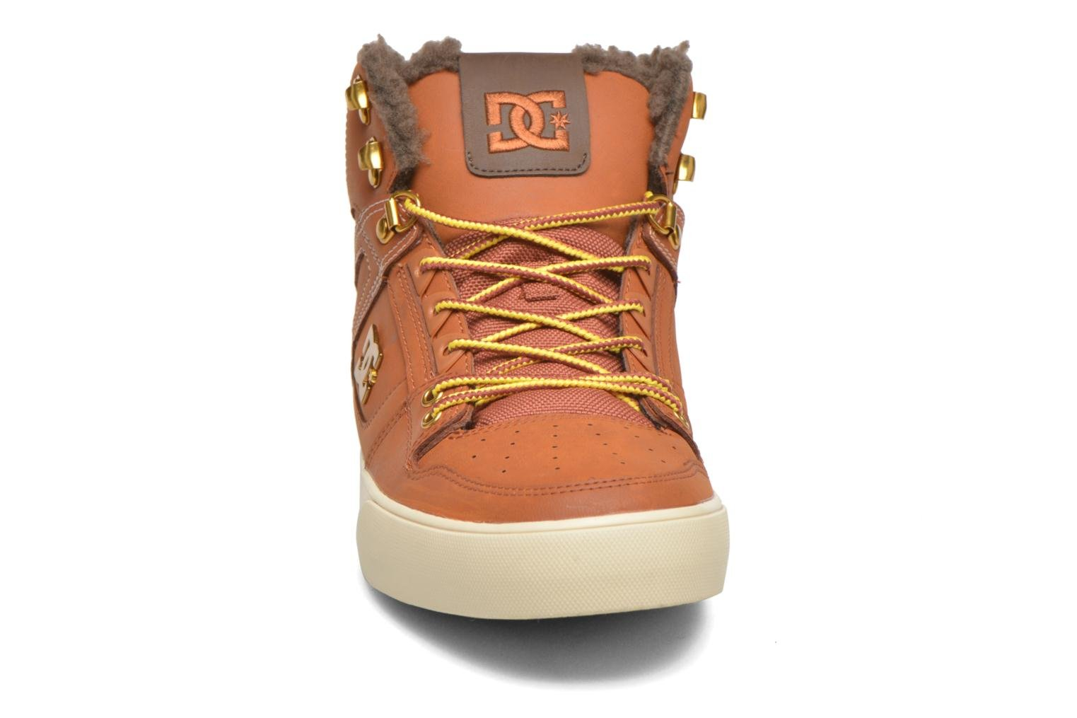 Sneakers DC Shoes Spartan High WC Bruin model