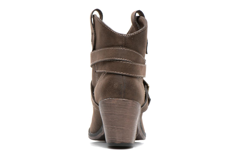 Boots en enkellaarsjes Rocket Dog Sandpiper Bruin rechts