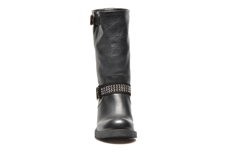 Stiefeletten & Boots Georgia Rose Martine schwarz schuhe getragen