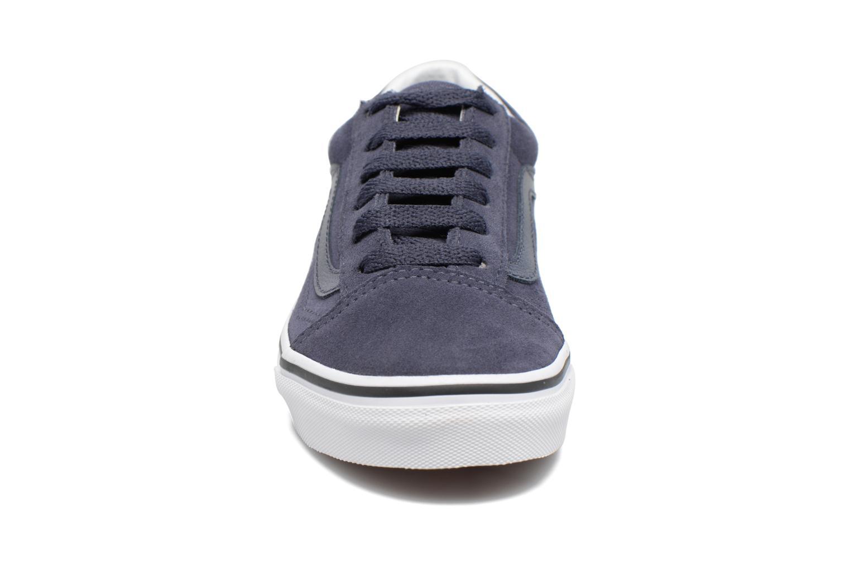 Sneakers Vans Old Skool E Geel model