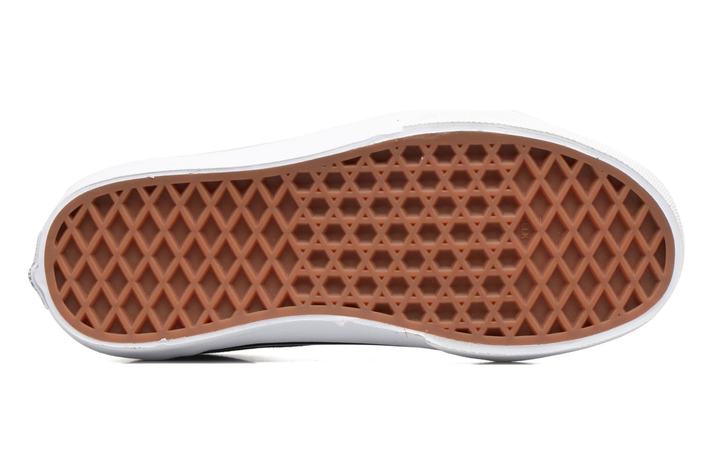 Sneakers Vans Old Skool E Geel boven