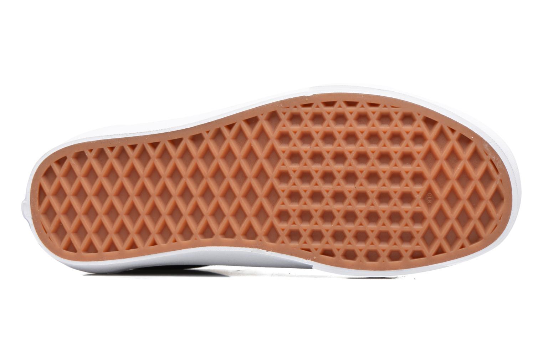 Sneakers Vans Old Skool E Zwart boven