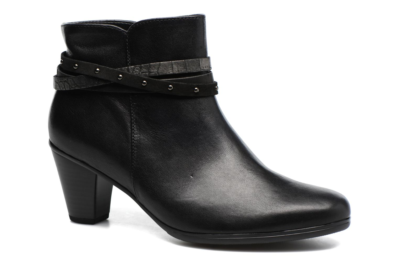 Stiefeletten & Boots Gabor Jalmira schwarz detaillierte ansicht/modell