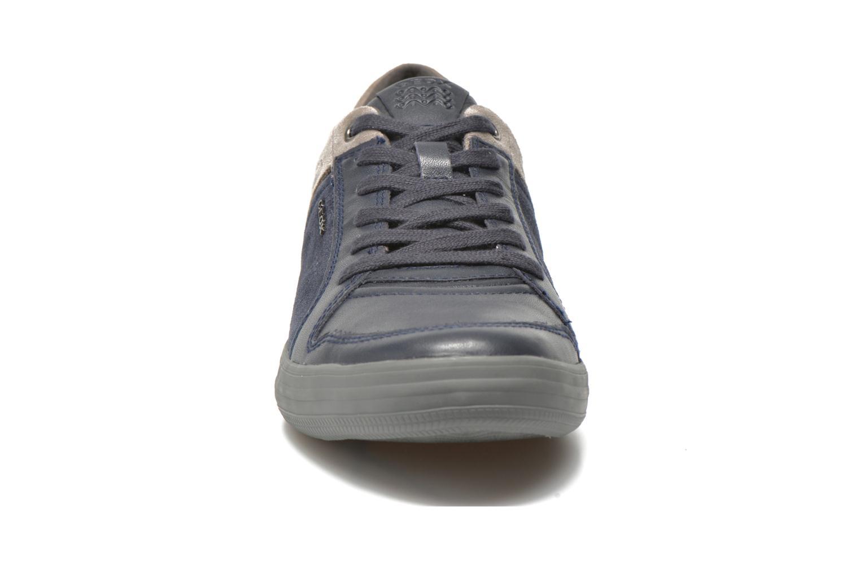 Sneakers Geox U BOX D U54R3D Blauw model