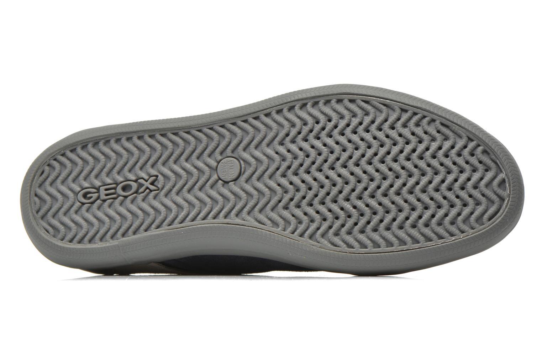Sneakers Geox U BOX D U54R3D Blauw boven