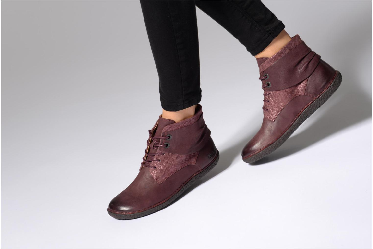 HOBYLOW Marron Fonce
