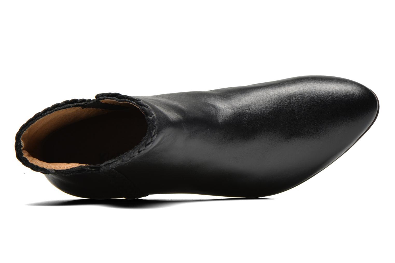 Stiefeletten & Boots Kickers Westiti schwarz ansicht von links