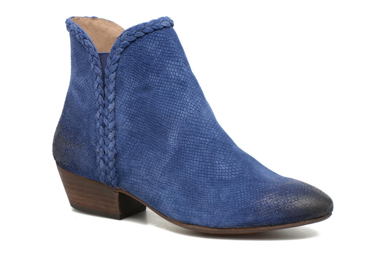 Westiti Bleu
