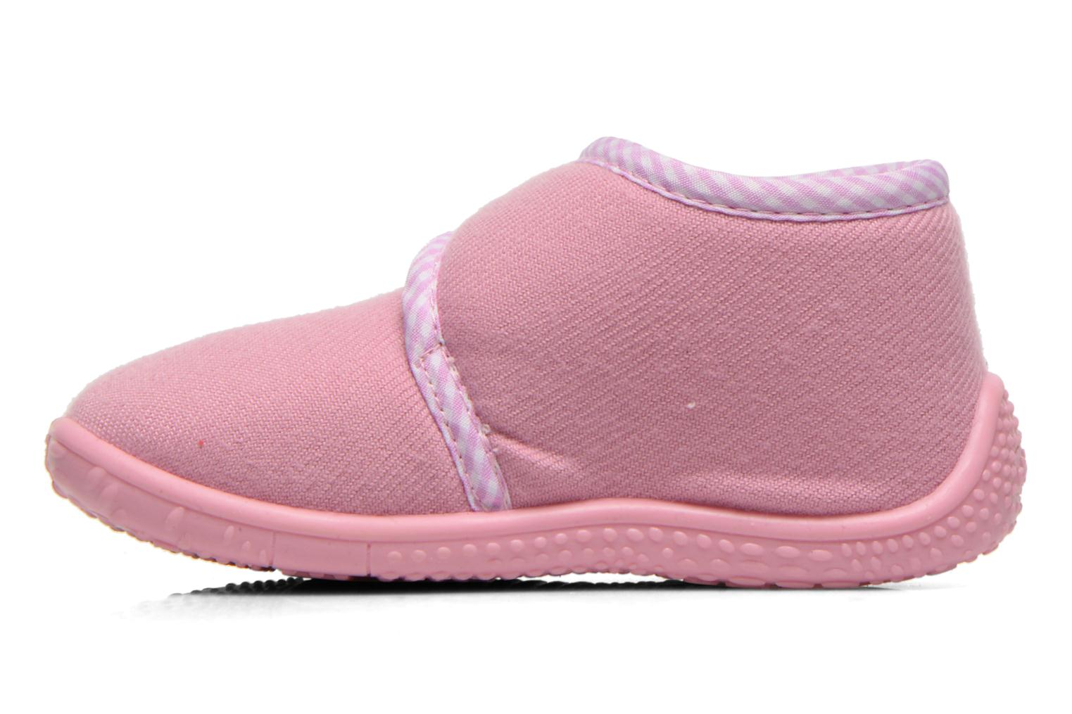 Pantofole Chicco Terence Rosa immagine frontale