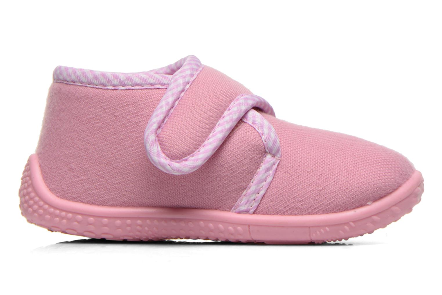 Slippers Chicco Terence Pink back view