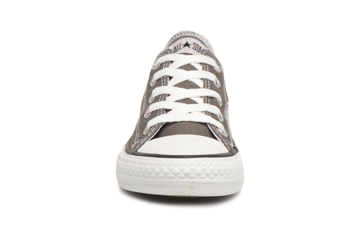 Trainers Converse Chuck Taylor All Star Core Ox Grey model view