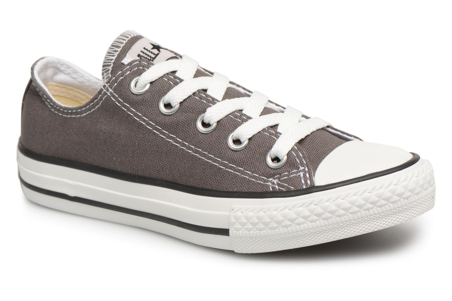 Chuck Taylor All Star Core Ox Charcoal