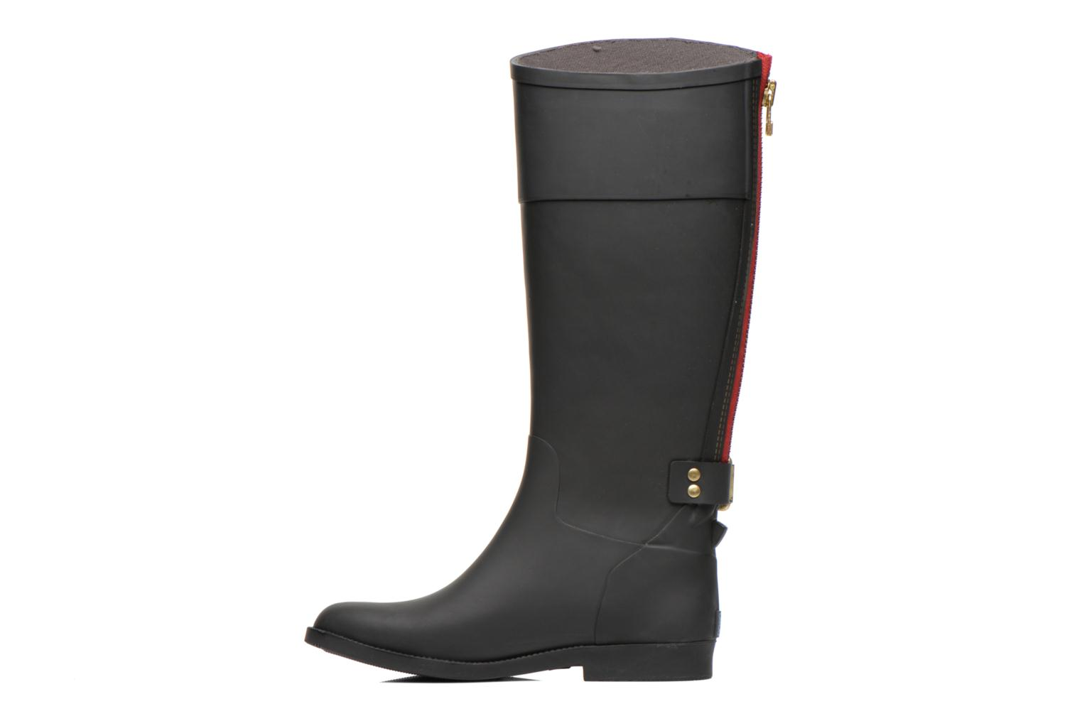 Boots & wellies Colors of California Lola Black front view