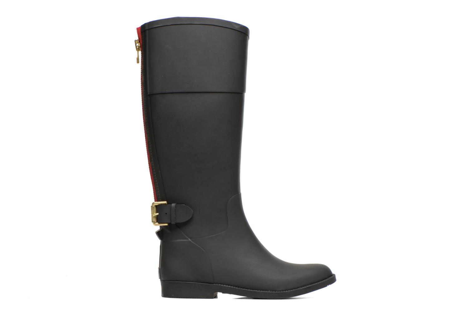 Boots & wellies Colors of California Lola Black back view