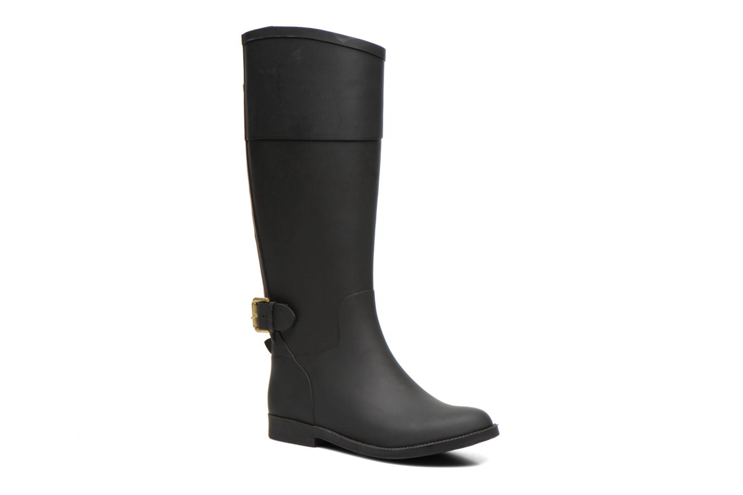 Boots & wellies Colors of California Lola Black detailed view/ Pair view