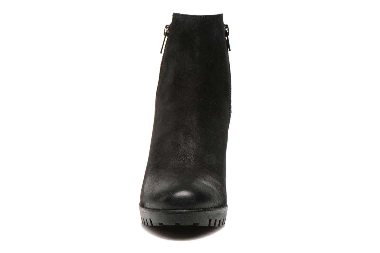 Stiefeletten & Boots SPM Hautelenge schwarz schuhe getragen