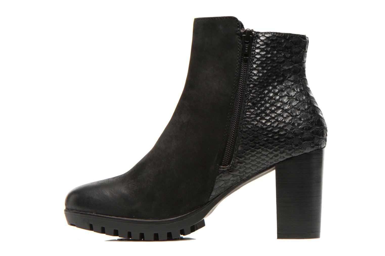 Stiefeletten & Boots SPM Hautelenge schwarz ansicht von vorne