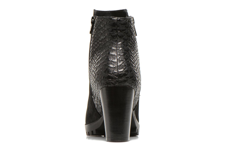 Stiefeletten & Boots SPM Hautelenge schwarz ansicht von rechts